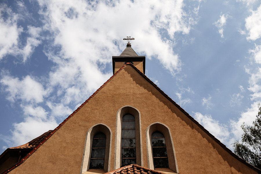 ślub w kościele szczecin zdjęcia