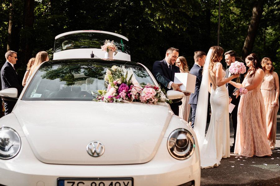 jaki fotograf na ślub szczecin