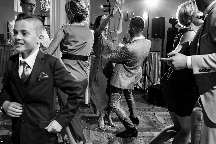 jaka sala na wesele szczecin