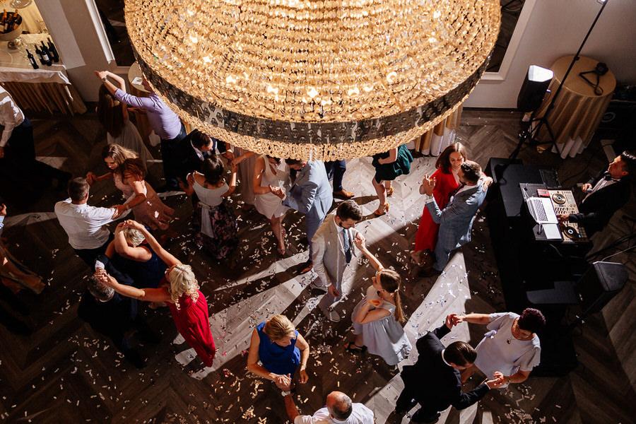 eleganckie wesele szczecin
