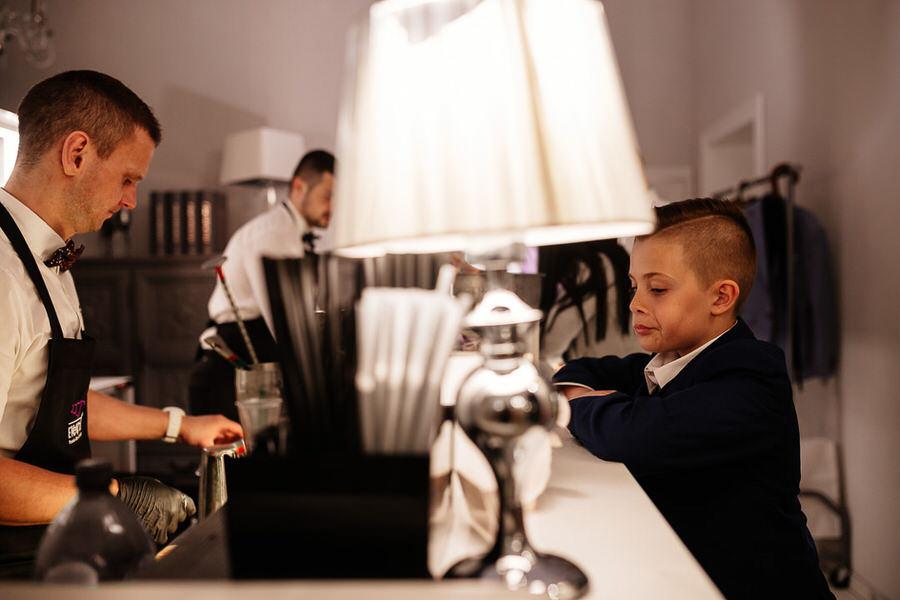 drink bar wesele szczecin