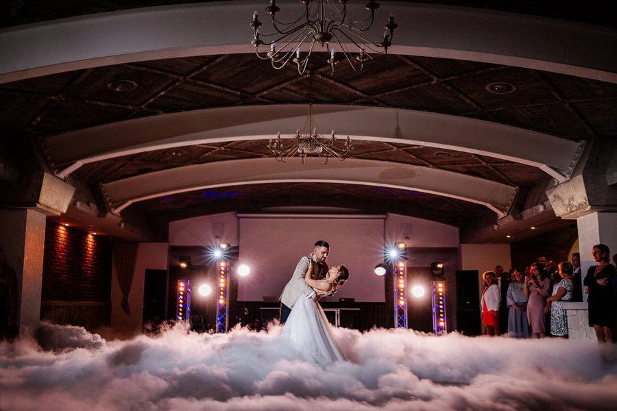 vinnica sygneczów wesele pierwszy taniec