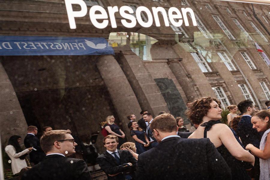 reportaż ślubny Berlin kasia i tomek - ślub w klimacie industrialnym