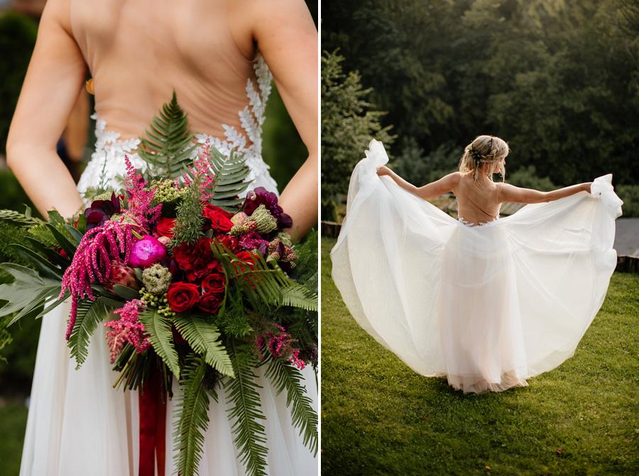 fanfaronada bridal