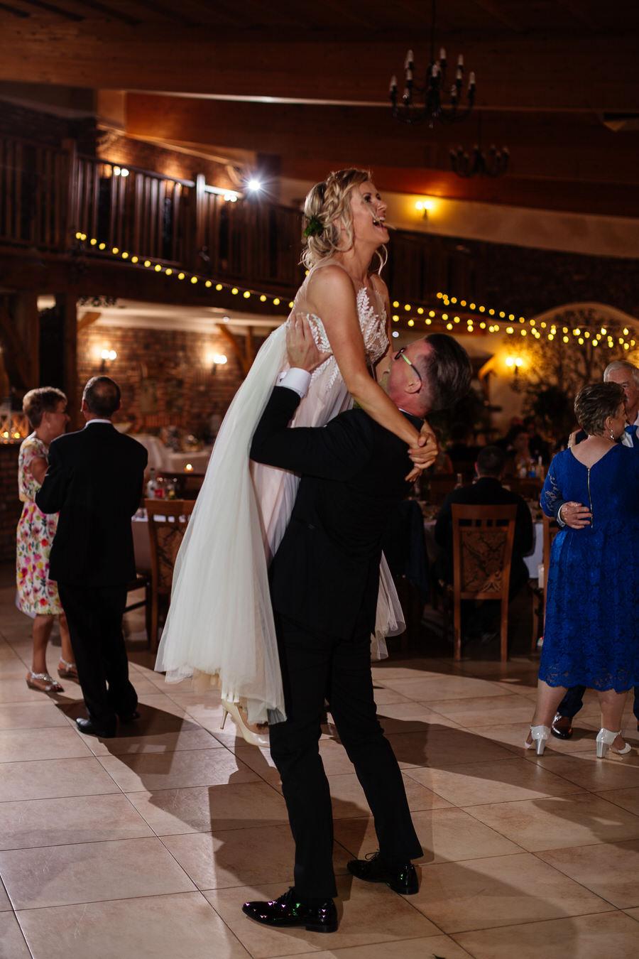 młyn nad starą regą wesele