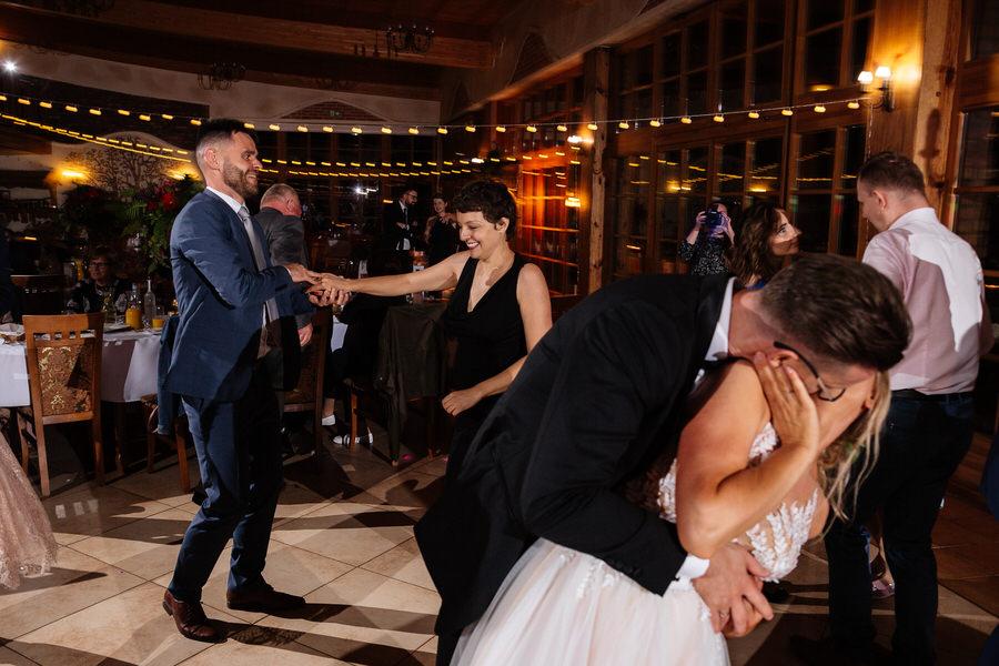 młyn nad regą wesele