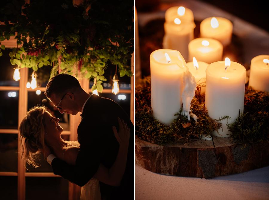 młyn nad starą regą ślub plenerowy