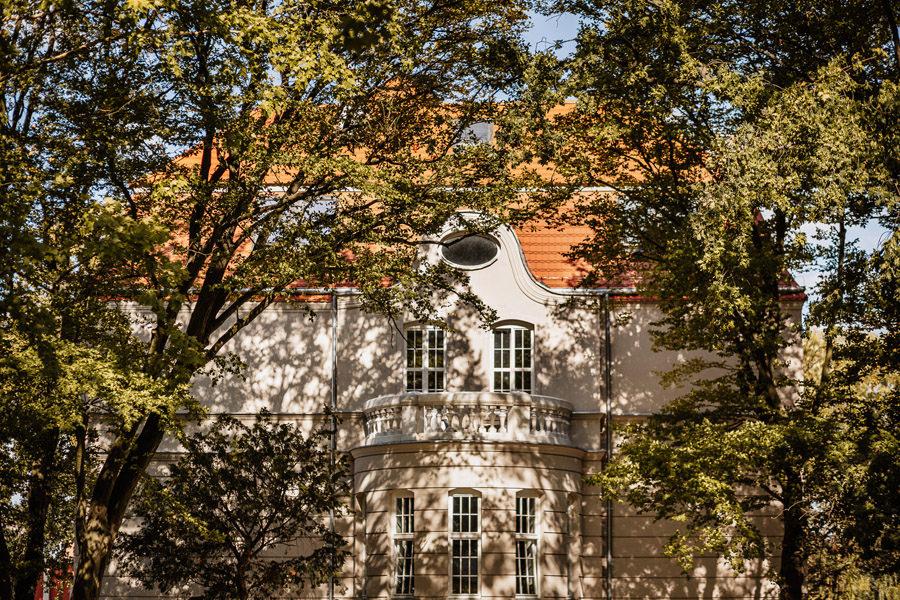 pałac rajkowo sala na wesele szczecin