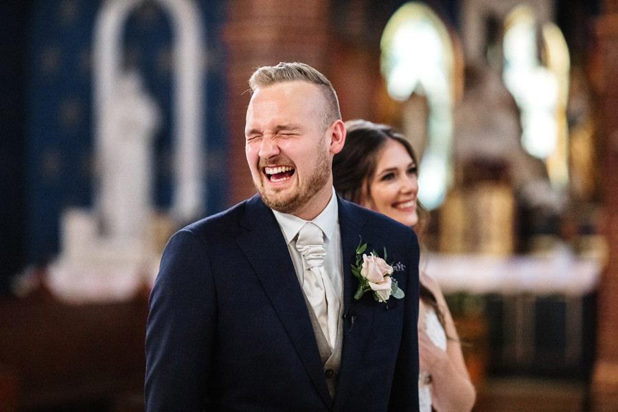 bazylika mniejsza szczecin bogurodzicy reportaż ślubny