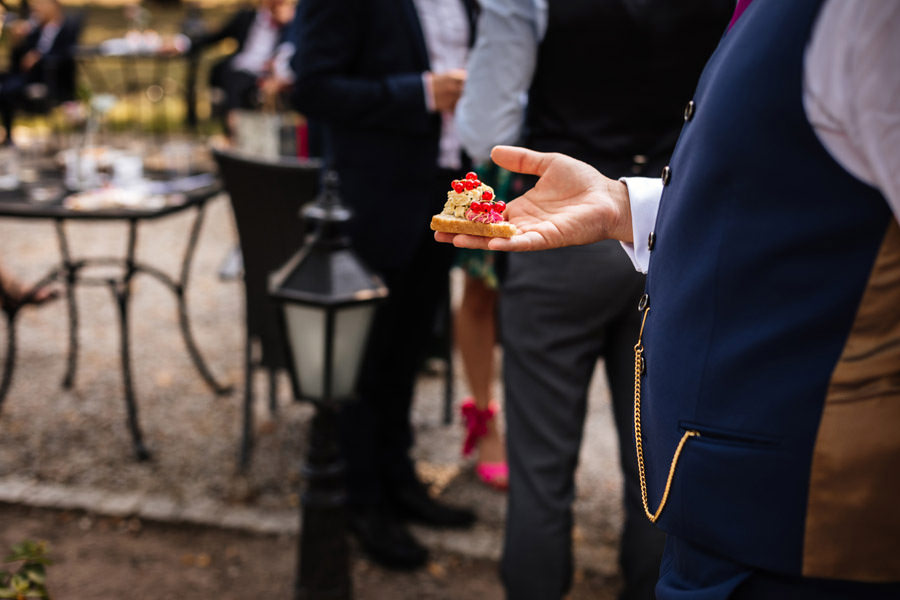 reportaż ślubny, detale ślubne, eleganckie wesele w pałacu