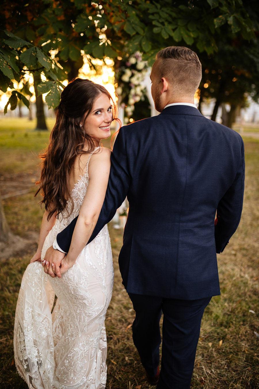 miejsce na eleganckie wesele szczecin pałac rajkowo