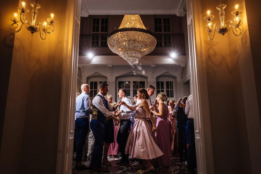 eleganckie miejsce na wesele szczecin