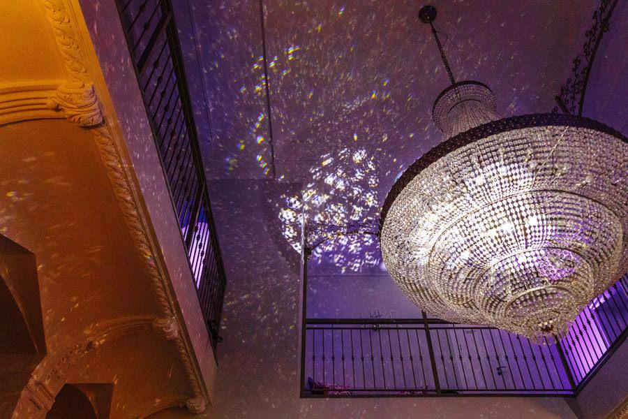 ciekawe sale na wesele szczecin pałac rajkowo