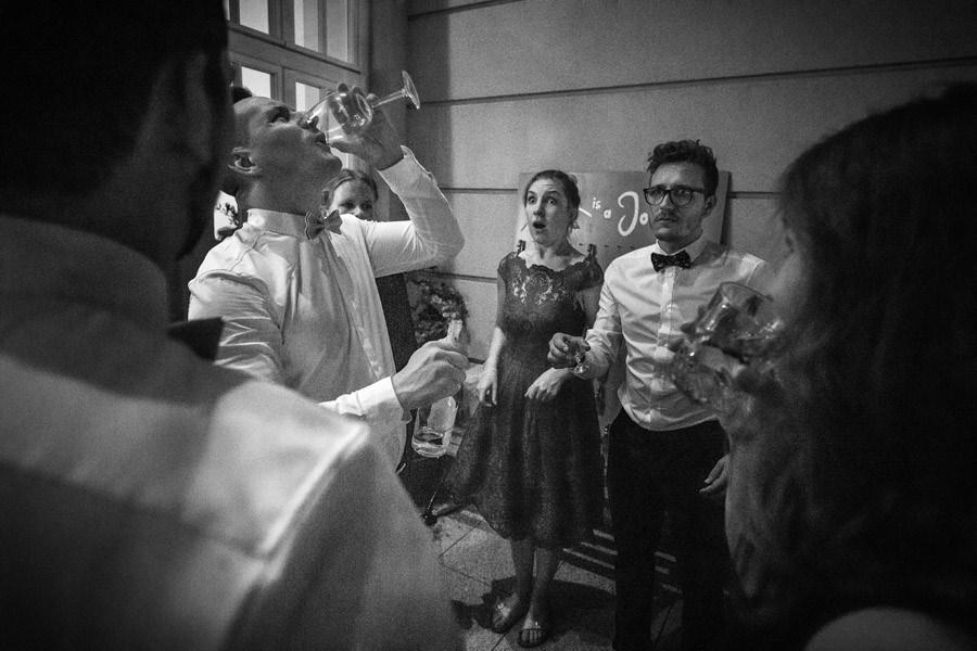 szczecin reportaż wesele pałac rajkowo
