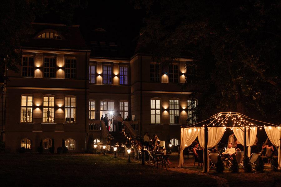 pałac rajkowo kameralne wesele reportaż zdjęcia szczecin