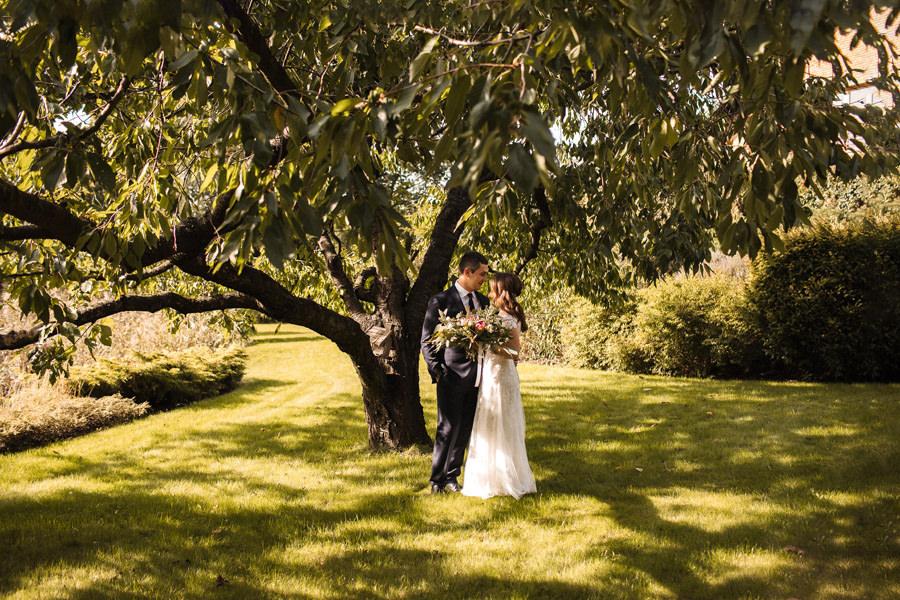 ślub we wrześniu pogoda