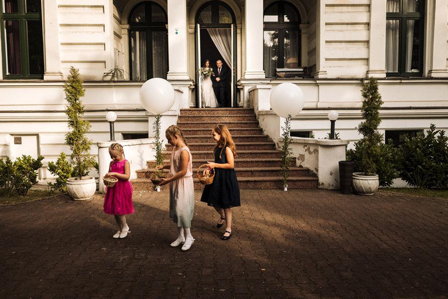 matejki 8 szczecin ślub w plenerze zdjęcia