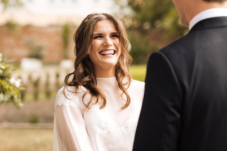 naturalne zdjęcia ślubne szczecin reportaż