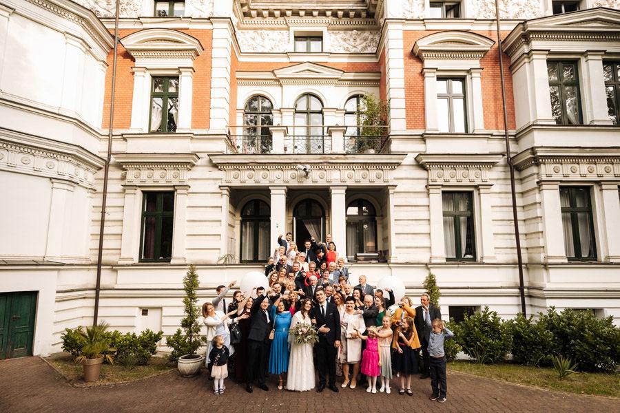 matejki 8 szczecin kameralny ślub zdjęcia