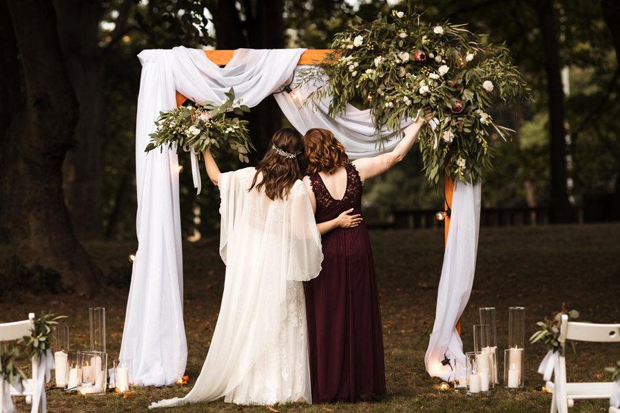 matejki 8 ślub w plenerze w centrum Szczecin
