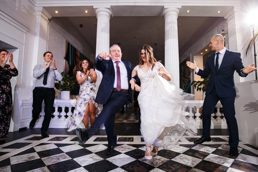 matejki 8 wesele szczecin reportaż